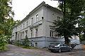 Tallinn, maja, kus aastatel 1867-1917 asus Toomvaestekool, Wismari 15.jpg