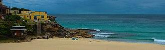 Tamarama, New South Wales - Tamarama Beach