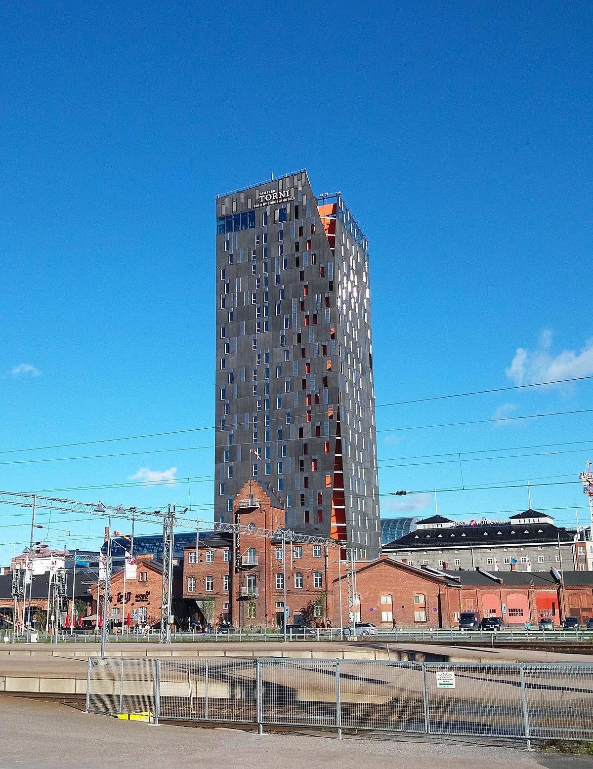 Tampere Kasino