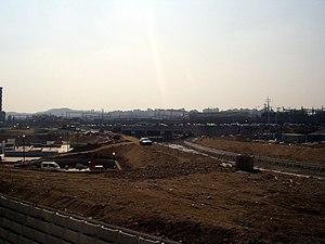 Tancheon - Image: Tancheon 03 In Jukjeon