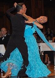 Tanzturnier 58