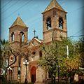 Tarde de verano en la Catedral de Nuestra Señora de La Paz.JPG