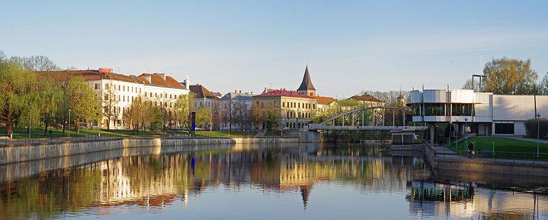 Tartu - estonia