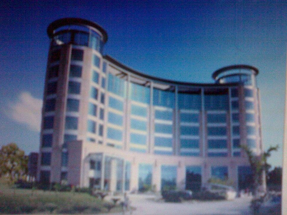 Tcs lucknow campus
