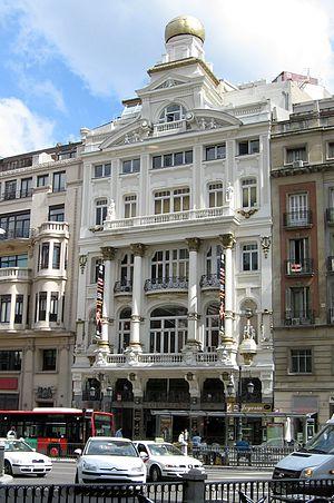 Teatro Alcázar - Teatro Alcázar