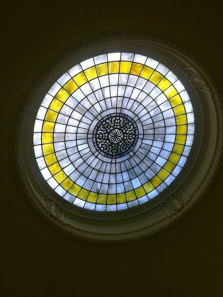 File:Techo Biblioteca Nacional dentro de la Sala Central.jpg