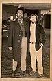 Ted Dunbar Danny Petroni 1977.jpg