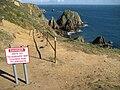 Telegraph Bay - Entrance.jpg