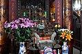 Temple at ancient Vietnamese capital of Hoa Lu (19) (37614257765).jpg