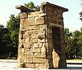 Templo de Debod (Madrid) 32.jpg
