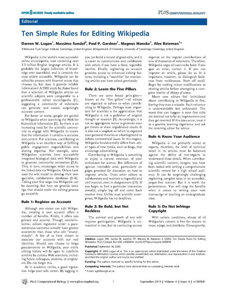 File:Ten Simple Rules for Editing Wikipedia.pdf