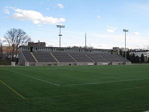 Leonidoff Field - Tenney Stadium
