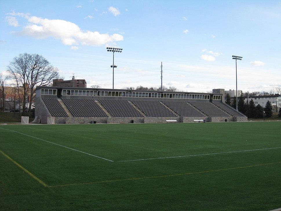 Tenney Stadium at Leonidoff Field
