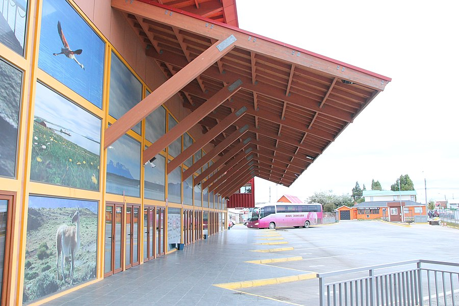 Adult Guide in Puerto Natales