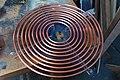 Tesla coil - Primary coil.jpg