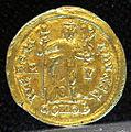 Tesoretto di sovana 017 solido di valentiniano III (430-455), zecca di ravenna.JPG