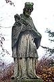 Tevel, Nepomuki Szent János-szobor 2020 04.jpg