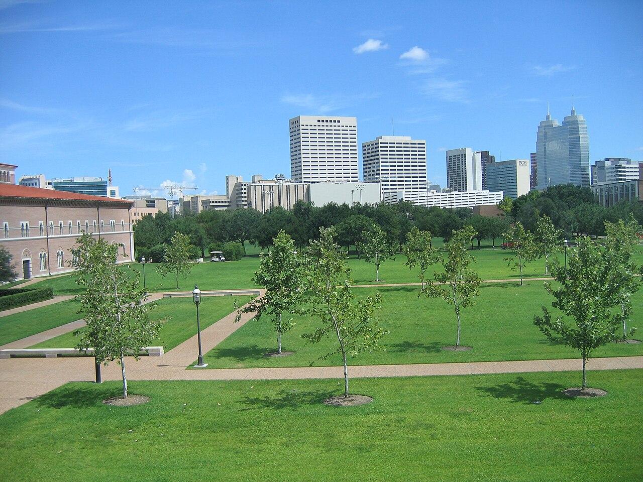 File:Texas Medical Center (Rice University View).jpeg