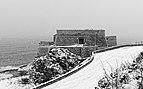 Théâtre de la Mer sous la neige BW.jpg