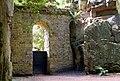 The 'Quarry Garden' at Belsay Castle (6) - geograph.org.uk - 1384681.jpg