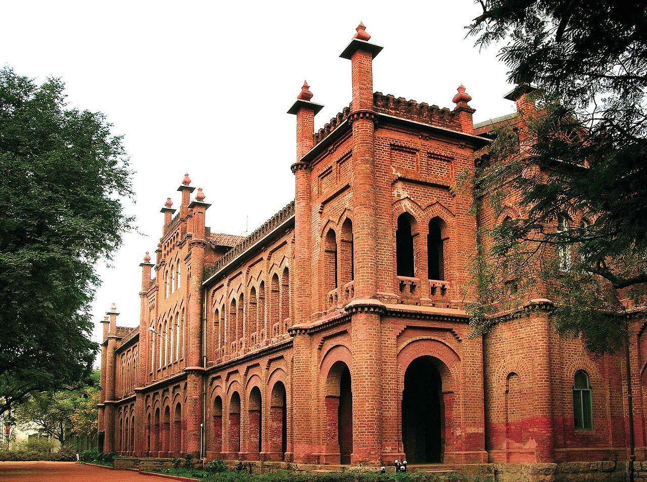 chennai india corruption stalks church of south india