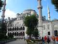 The Blue Mosque in Morning Time.jpg