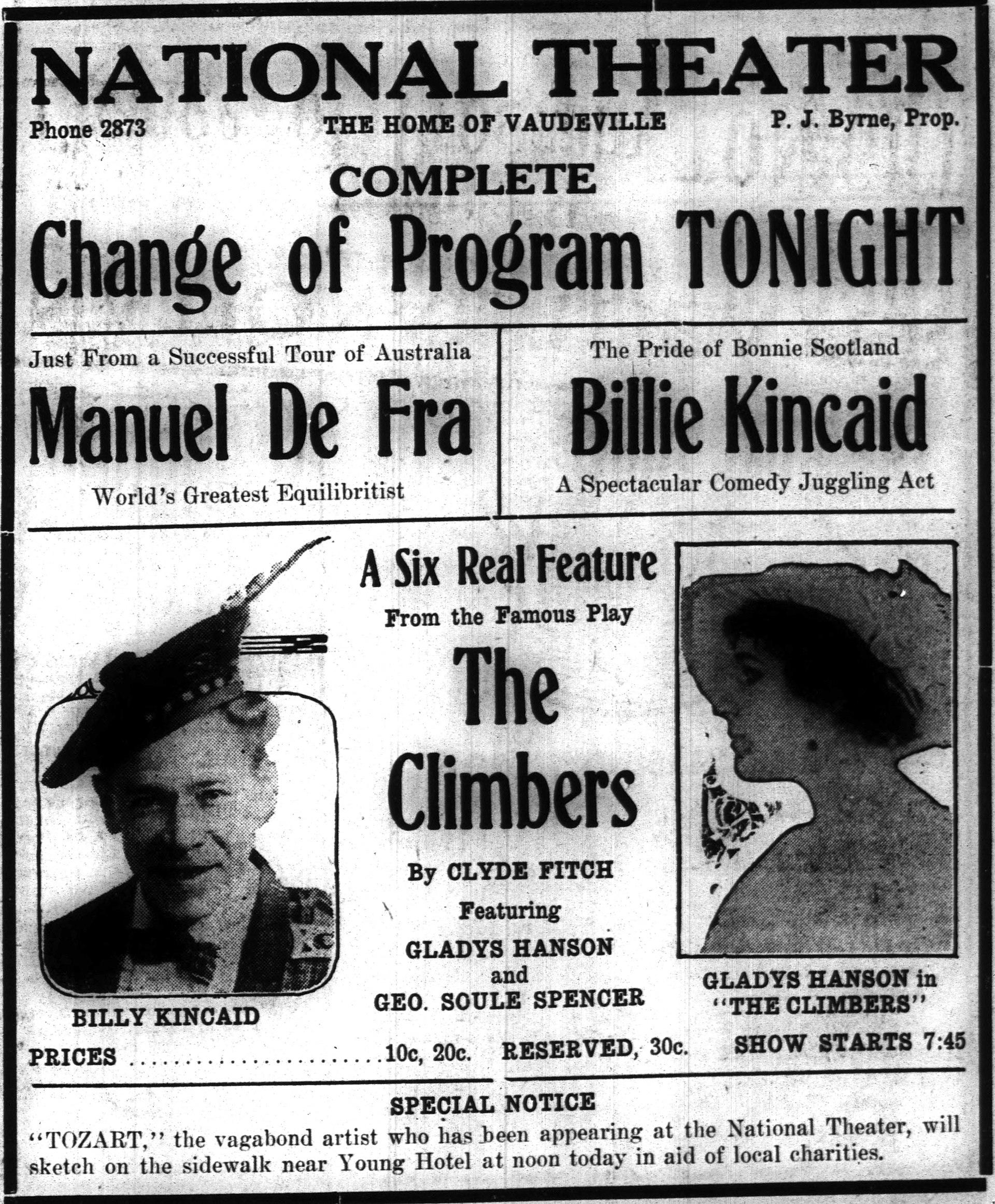 1915 Film