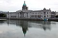 The Custom House & River Liffey, Dublin (507173) (32031381003).jpg