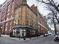 The Dolphin pub Tonbridge Street & Bidborough Street.JPG