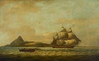 HMS <i>Hindostan</i> (1795)