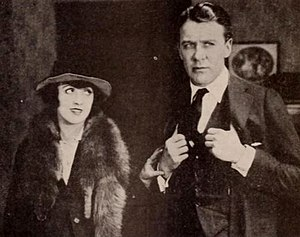 The Floor Below - Mabel Normand and Tom Moore