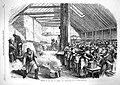 The Illustrated London News - March 9, 1867 - Spitalfields soup kitchen.jpg