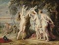 The Judgement of Paris by Follower of Peter Paul Rubens.jpg