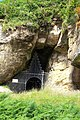 The Kings Cave - geograph.org.uk - 1463169.jpg