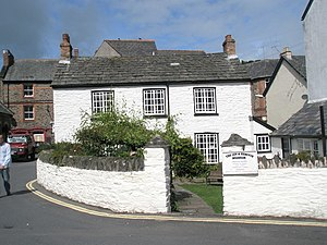 Lynton - The Lyn and Exmoor Museum