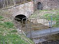 The Mill Lade, Gala Water - geograph.org.uk - 764812.jpg