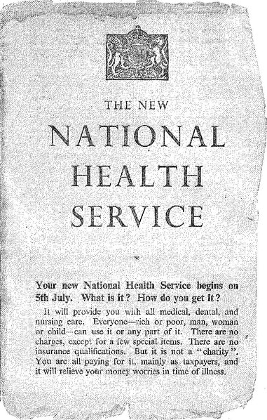 Archivo:The New National Health Service Leaflet 1948.pdf