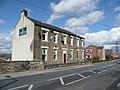 The Norristhorpe Club, Norristhorpe Lane, Liversedge - geograph.org.uk - 744664.jpg