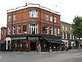 The North Pole Bar, Greenwich - geograph.org.uk - 1464274.jpg