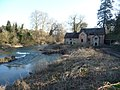 The Old Mill, Bromfield - geograph.org.uk - 1712173.jpg