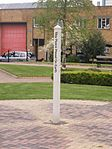 The Peace Garden - May Peace Prevail on Earth (3626908196).jpg