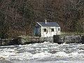 The Salmon Leap (The Cutts), Castleroe, Coleraine. - geograph.org.uk - 1195157.jpg