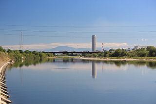Shōnai River