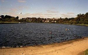 Swanpool, Cornwall - Swanpool