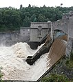 The day the River Tummel turned to chocolate - geograph.org.uk - 1463980.jpg