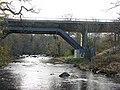 The new Cramond Bridge - geograph.org.uk - 1047362.jpg