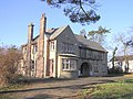 The old manse, Dervock - geograph.org.uk - 114810.jpg