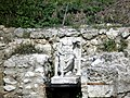 The sanctuary of Zeus Hypsistos, Ancient Dion (7079681743).jpg