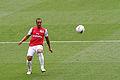 Theo Walcott vs Swansea 2011.jpg