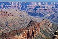 This is impressive when you consider this a tiny speck of the Grand Canyon (8115183401).jpg